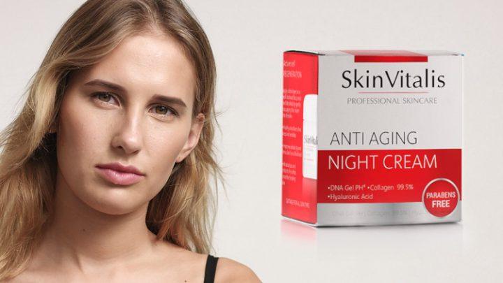 SkinVitalis- funcționează, pareri, cosmetică