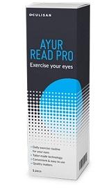 Ayur Read Pro preț