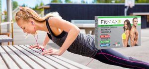 FitMAX3 for