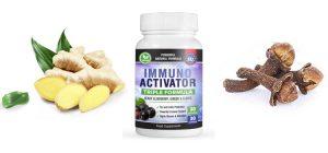 ImmunoActivator efecte