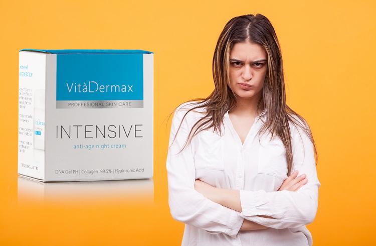VitalDermax- pareri, cosmetică, frumusețe, funcționează