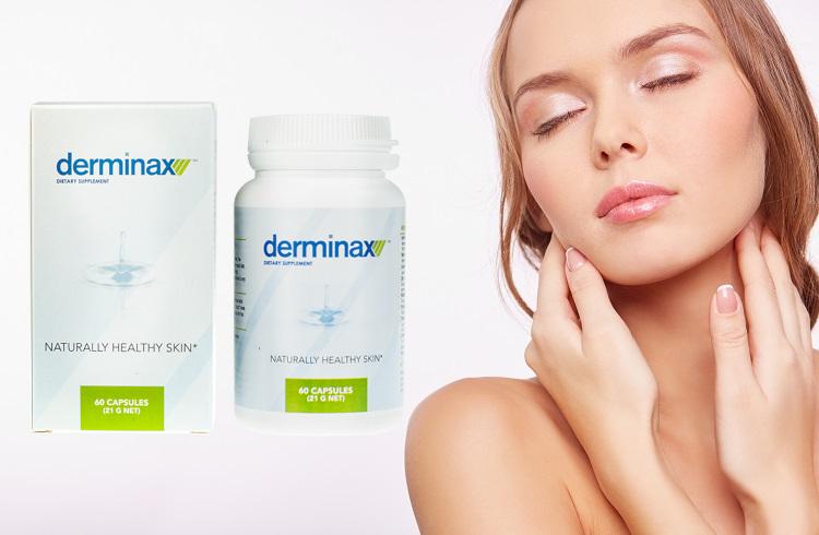 Derminax- pareri, funcționează, unde să cumpere