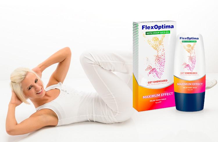 FlexOptima- funcționează, unde să cumpere, pareri