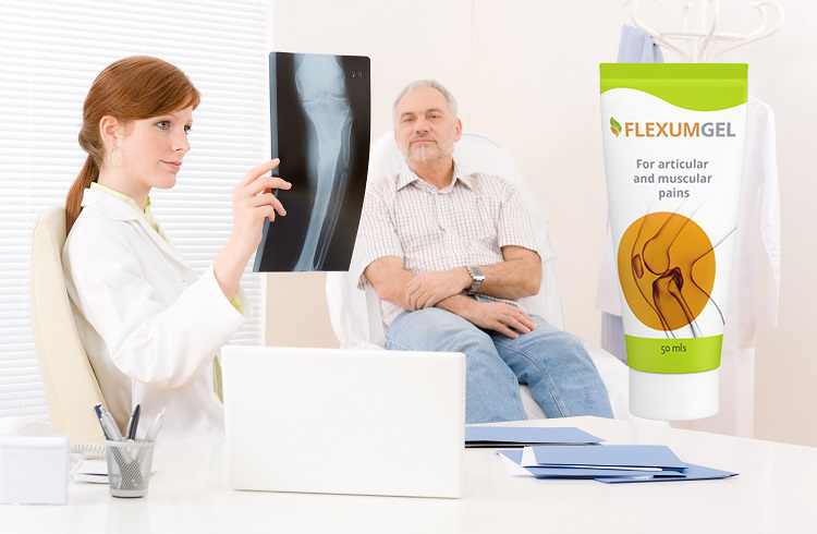 Flexumgel- unde să cumpere, pareri, sănătate