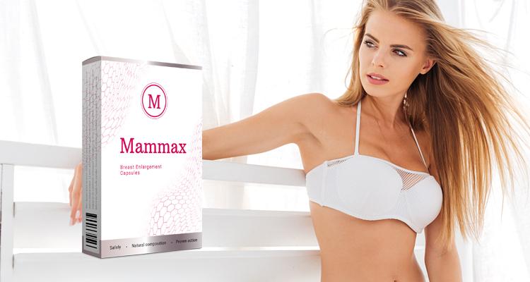Mammax preț