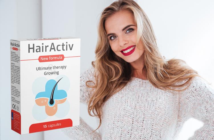 HairActiv – pareri, efecte, funcționează, comentarii