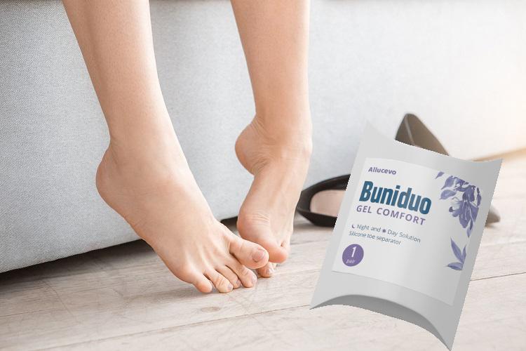 Bunido Gel Comfort – for, pareri, unde să cumpere, efecte