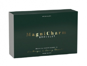 MagniCharm Bracelet comentarii