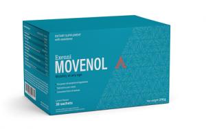 Movenol efecte