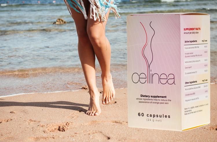 Cellinea – unde să cumpere, efecte, pareri, farmacie