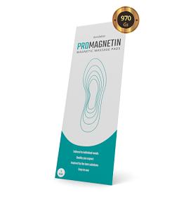 Promagnetin funcționează