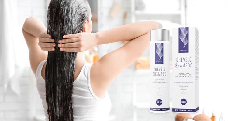 chevelo shampoo preț