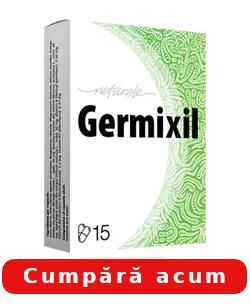 germixil farmacie