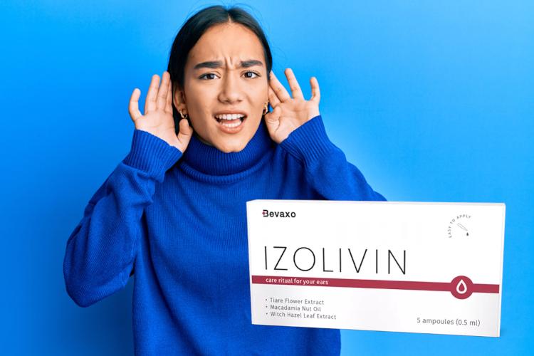 Izolivin – pareri, unde să cumpere, farmacie, ingrediente, for