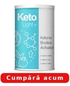 keto light+ comentarii