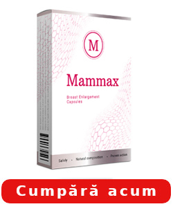 mammax ingrediente
