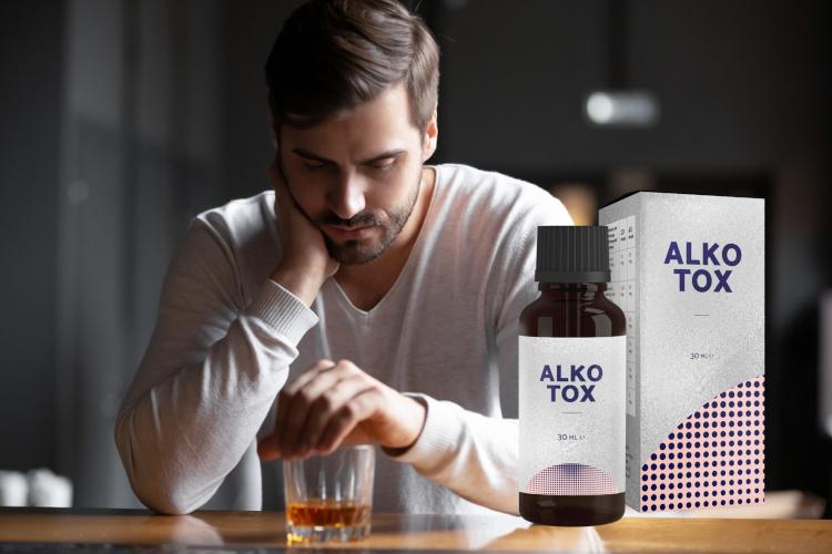 Alkotox – pareri, efecte, funcționează, comentarii