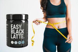easy black latte pareri