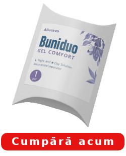 buniduo gel comfort for