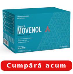 movenol for