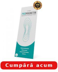 promagnetin for