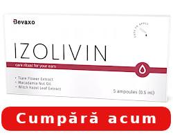 Izolivin funcționează